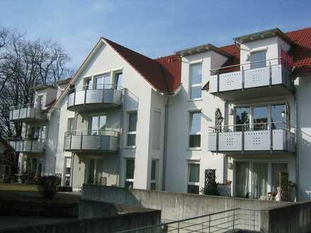 Zentrale, stadtnahe 3-Zimmer-Erdgeschosswohnung mit Terrasse
