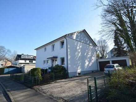 Modernisiertes Zwei-Familien-/Generationenhaus in guter Wohnlage in Dortmund-Nette