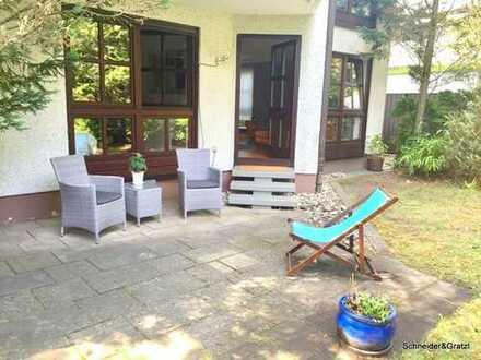 Firmen oder Konzernvermietung möglich - ruhig gelegene 2,5-Zimmer-Wohnung in München - Harlaching
