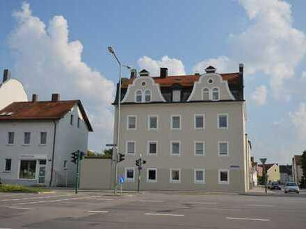NUR für Einzelperson! Großzügige neu sanierte 1,5-Zi.-Wohnung (49 m²) am nördlichen Altstadtrand