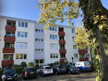 Eigentumswohnung 259.000 €, 83 m², 3 Zimmer, 2 Balkone und ohne Maklerprovision