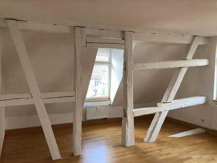 2-Zimmer-Wohnung mit EBK in Kirchheim unter Teck