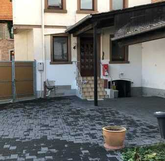 Schönes Haus mit fünf Zimmern in Bad Kreuznach (Kreis), Fürfeld
