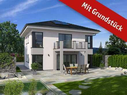 Ihre Chance! Bauen Sie Ihr Haus mit Streif direkt in Burgrieden inkl. Grundstück