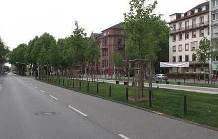 4 ZKB Wohnung Mannheim - Augustaanlage
