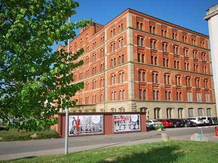 385m² Büroetage in tollem historischem Bauwerk