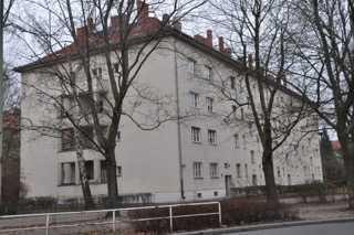 Mehrfamilienhaus in zentraler Lage von Gießen - Mitte