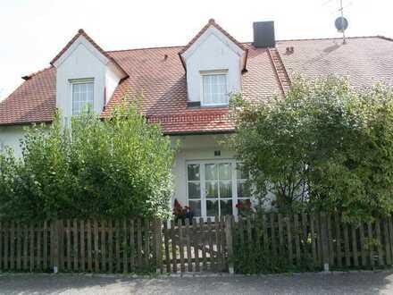 Repräsentatives 4-Zimmer-Einfamilienhaus mit EBK in Hemau, Hemau