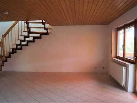 Platz für die ganze Familie! Große 5-Zimmer-Wohnung mit zwei Balkonen in Stutensee-Friedrichstal
