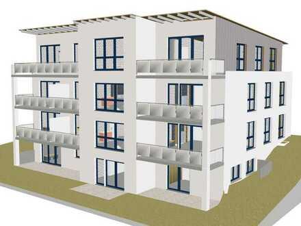 schicke 3-4 Zi Wohnung, Balkon, Terrasse & Privatgarten ,gr. Balk., excl. Bad, sep. WC