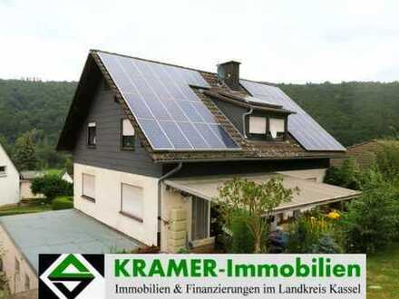 Gepflegtes Zwei- Dreifamilienhaus Bad Karlshafen-Ot - mit 360° Rundgang an Ihrem PC