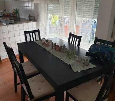 Helle 2-Zimmer Wohnung im Herzen von Pleidelsheim