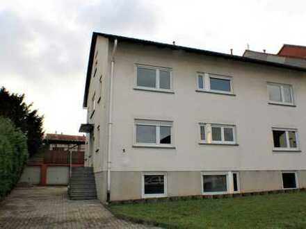 ***2 Wohnungen 1 Preis!*** 4 ZKB Erdgeschoss - mit Einliegerwohnung im UG & gr.Garten***