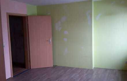 Kleine, helle Wohnung mit Wanne