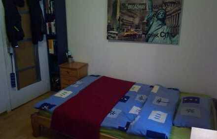 Möbliertes, günstiges Zimmer in 4er WG, zentral in der Innenstadt Nürtingens