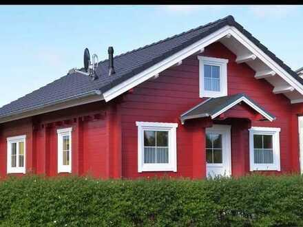***RESERVIERT*** Sommerhaus auf Rügen! Lohme OT Hagen: Schwedisches Ferienhaus in Ostseenähe - ideal