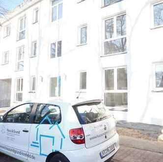 NEUBAU in 2018 fertig gestellt - 3 Zi. Wohnung in zentraler Krefelder Lage nahe Innenstadt