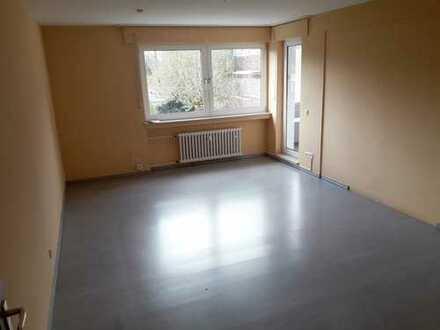 Gemütiche 1,5 Raum Single-Wohnung mit Balkon