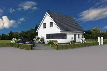 Schönes Einfamilienhaus für Junge und Ältere Generationen bauen wir für Sie in 19077 Uelitz