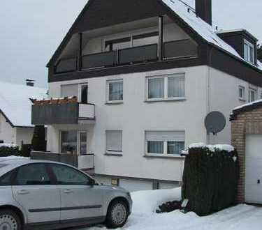 Ruhige 52 qm Wohnung in gutem Zustand