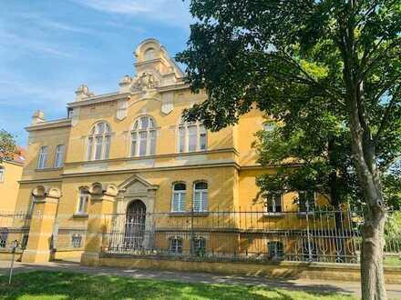 Exklusive Eigentumswohnung in Leipzig Gohlis zum Sofortbezug