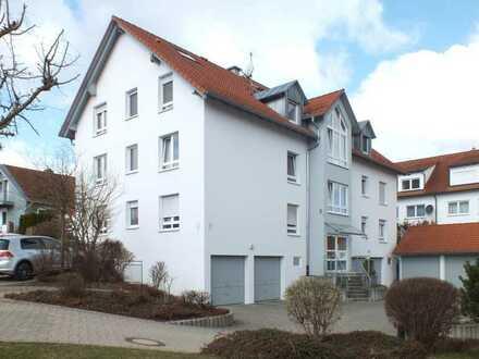 5,5 Zi.-DG-Maisonette-Whg. in Heroldstatt