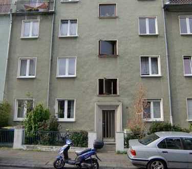 Attraktive 2-Zimmer-Wohnung mit Balkon und Einbauküche