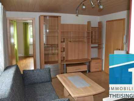SINGLE- WOHNUNG!!!! Komplett möbliertes Apartment in Gaimersheim, Keine kurzzeitige Vermietung mögl.