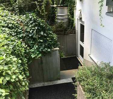 Für 2 Jahre: Freundliche, möblierte 2-Zimmer-Wohnung in Lörrach-Tumringen