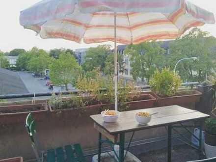 15qm Zimmer in direkter Nähe zu Busstation & Supermarkt, nähe Hochschule Darmstadt