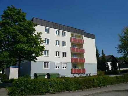 schöne 4-Zimmer-EG-Wohnung mit Loggia in Prien am Chiemsee