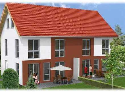 Seite an Seite-komfortabel wohnen-im klassischen Doppelhaus in Bobingen