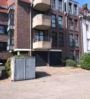 Attraktive 2Zimmer-Wohnung in Düsseldorf