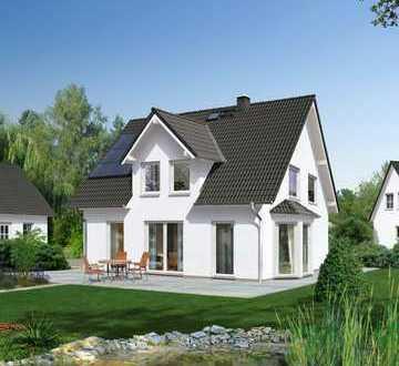 Haus für die ganze Familie mit Keller