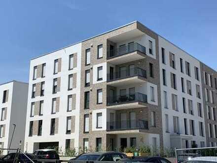 HD-Bahnstadt! Hochwertige 3-Zimmer-Wohnung mit XL-Terrasse