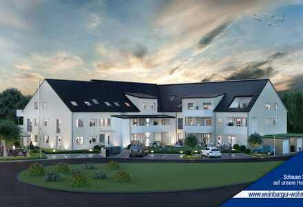 Arbeiten in Obersulm-Willsbach   Moderne Büroräume   *Bau begonnen*