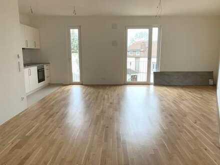 Außergewöhnliche 2 Zimmer Wohnung mit attraktiver Ausstattung.