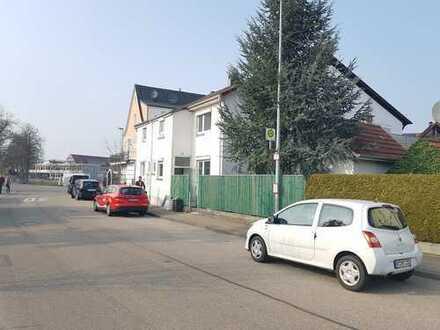 Wohnen und leben in Uhingen / Projekt Schulstrasse