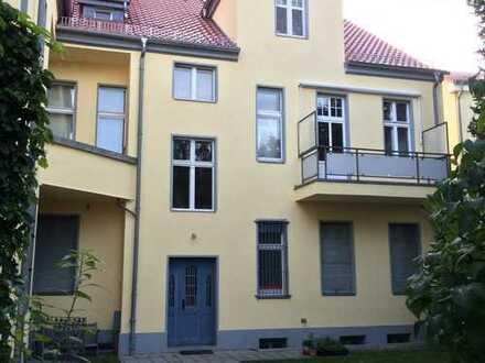 3-Raum Wohnung mit 100 m² Wohnfläche in Fürstenwalde