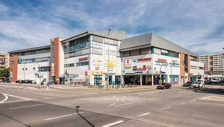 Einzelhandelsfläche