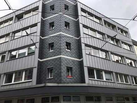 2 Zimmer (70 m²) /K/D/B/ 2 Balkone, Pempelfort, 5. Etage, Aufzug