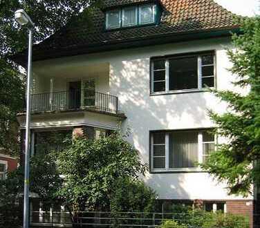 Freistehende, herrschaftliche Stadtvilla in bester Lage von Hannover
