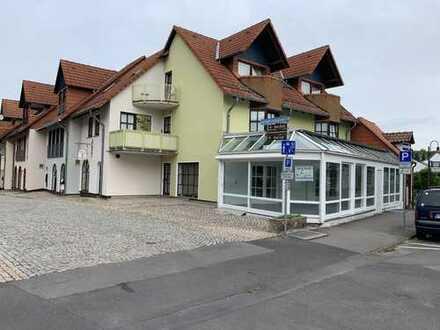 Renovierte EG-Wohnung 128 qm, zentral, barrierefrei in BSA