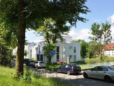 Exklusive DHH in Kempten, zentral und idyllisch gelegen direkt an der Iller