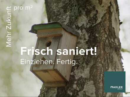 Ab ins neue Nest!