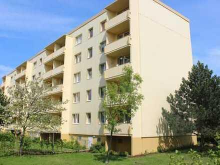 Gemütliche 1-Zimmer-Wohnung mit Blick zur Ostsee!