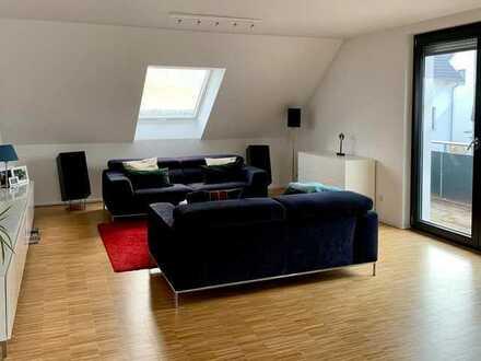 3 Zimmer Galeriewohnung offen und modern, gehobene Ausstattung, neuwertig