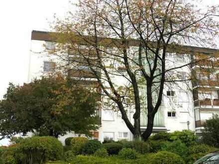 4 Zimmer Eigentumswohnung mit Garage und traumhafter Aussicht von zwei Balkonen