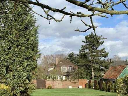 Adendorf - Grundstück für ein Einfamilienhaus