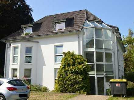 Dachgeschoss-Wohnung in Freiberg - UNI-Nähe